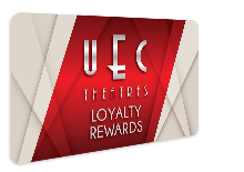 UEC Loyalty Rewards