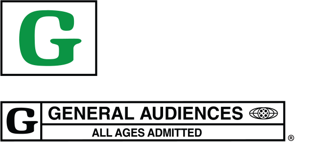 Ratings for movies in theaters